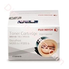 Jual Toner Cartridge FUJI XEROX M205b/P205b Black [CT201610]
